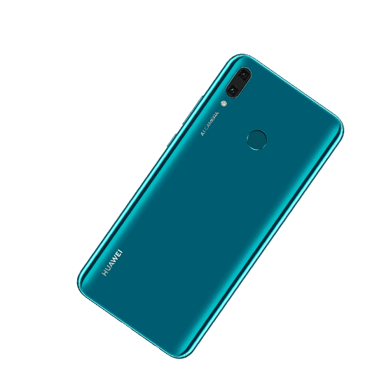 Huawei Y9(2019) Launched in India:-Price,Specifications