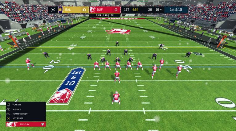 Axis Football 2018 PC Full