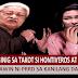 Hontiveros, Lagman pinariringgan ni Pres Duterte na ipakukulong dahil laban sa Batas Militar