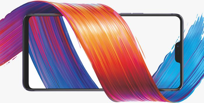 Oppo officialise les R15 et R15 Dream Mirror