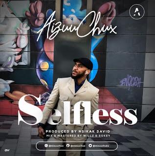 Aizuu - Selfless   @Aizuuchuks