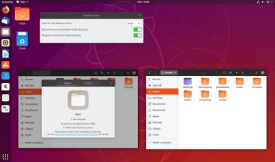 nautilus-3.30-ubuntu-19.04-696x411