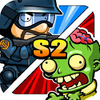 SWAT and Zombies Season 2 Unlimited Money MOD APK