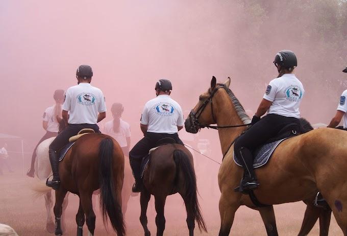 Polgárőrség: a határvédelem továbbra is kiemelt szempontja a lovas tagozatnak