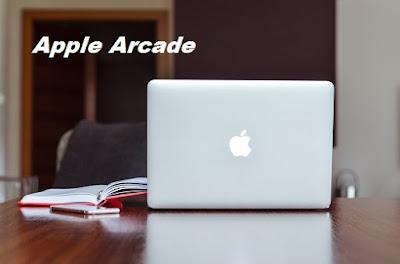 Apple Arcade untuk Perangkat Gaming