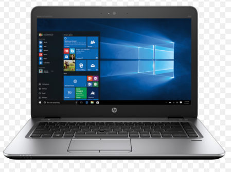 HP EliteBook 840 G3 Drivers Windows 10 64-bit