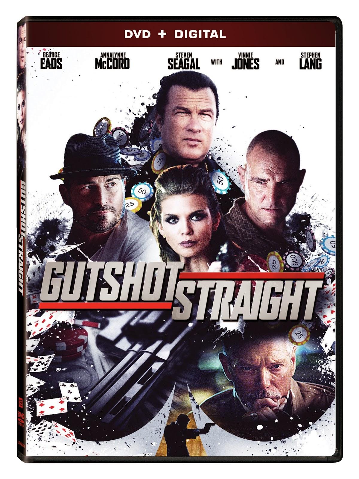 Gutshot Straight 2014 Hdrip ταινιες online seires oipeirates greek subs