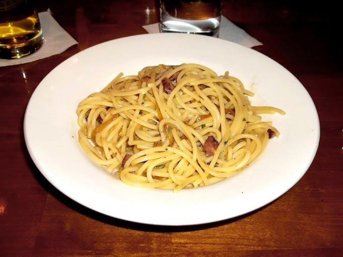 Carbonara Done Right!