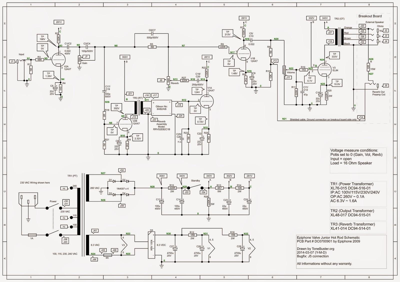 wiring teisco diagram cm10b schematic diagramwiring teisco diagram cm10b manual e books teisco spectrum 4 wiring [ 1600 x 1131 Pixel ]