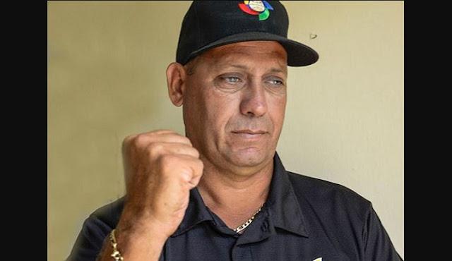 Jorge Niebla, quien trabajó en la final de la Copa Mundial Sub 23 celebrada en Barranquilla en octubre pasado, estará al frente de la semifinal Sancti Spíritus-Villa Clara