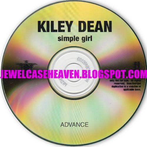 Kiley Dean - Simple Girl
