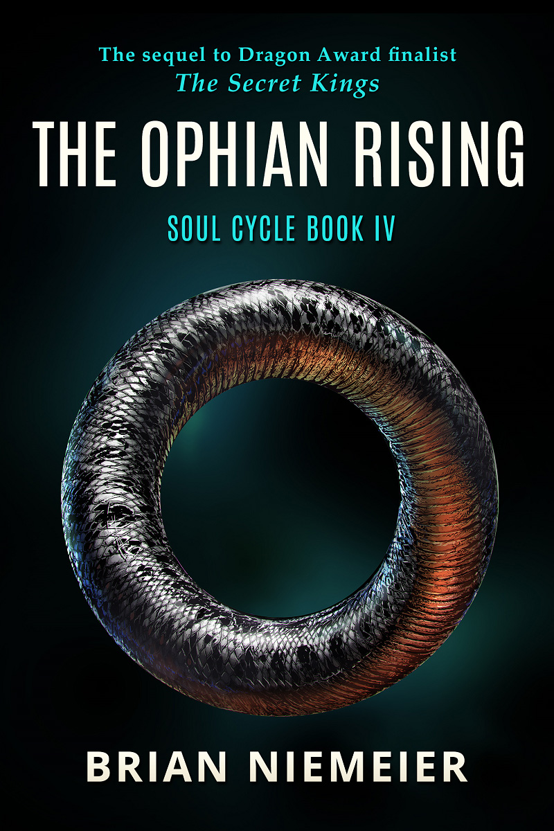 The Ophian Rising