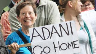 protest-for-adani-coal-mines-in-australia