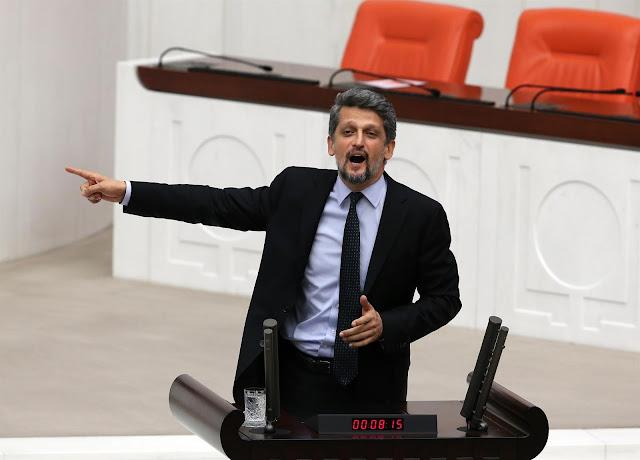 Garo Paylan pide a Turquía otorgue ciudadanía a descendientes armenios