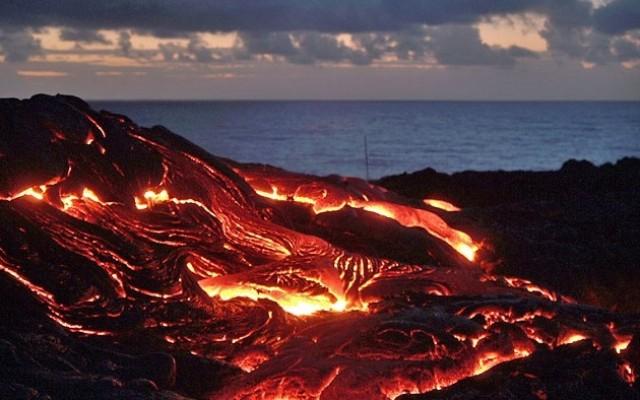 Τα πιο γνωστά ηφαίστεια του πλανήτη
