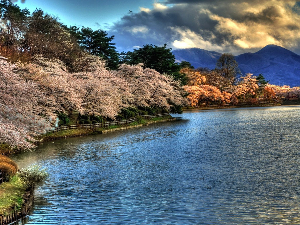 wallpapers: Scenic Photography Wallpapers