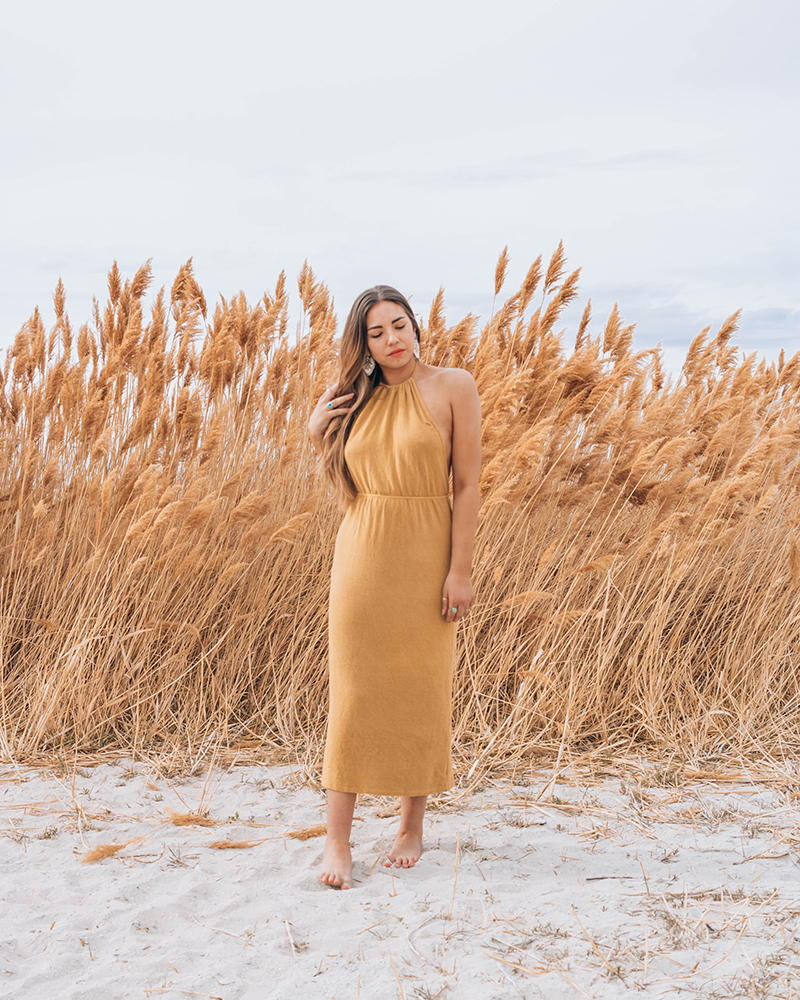 summer style dress, popular utah influencers, utah influencer