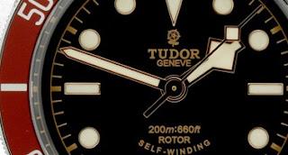 tudor isveç saat markası