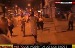 Τρόμος στο Λονδίνο από τους φανατικούς μουσουλμάνους. Μαρτυρίες που σοκάρουν!