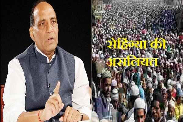 rajnath-singh-said-rohingya-not-refugee-but-illegal-immigrants