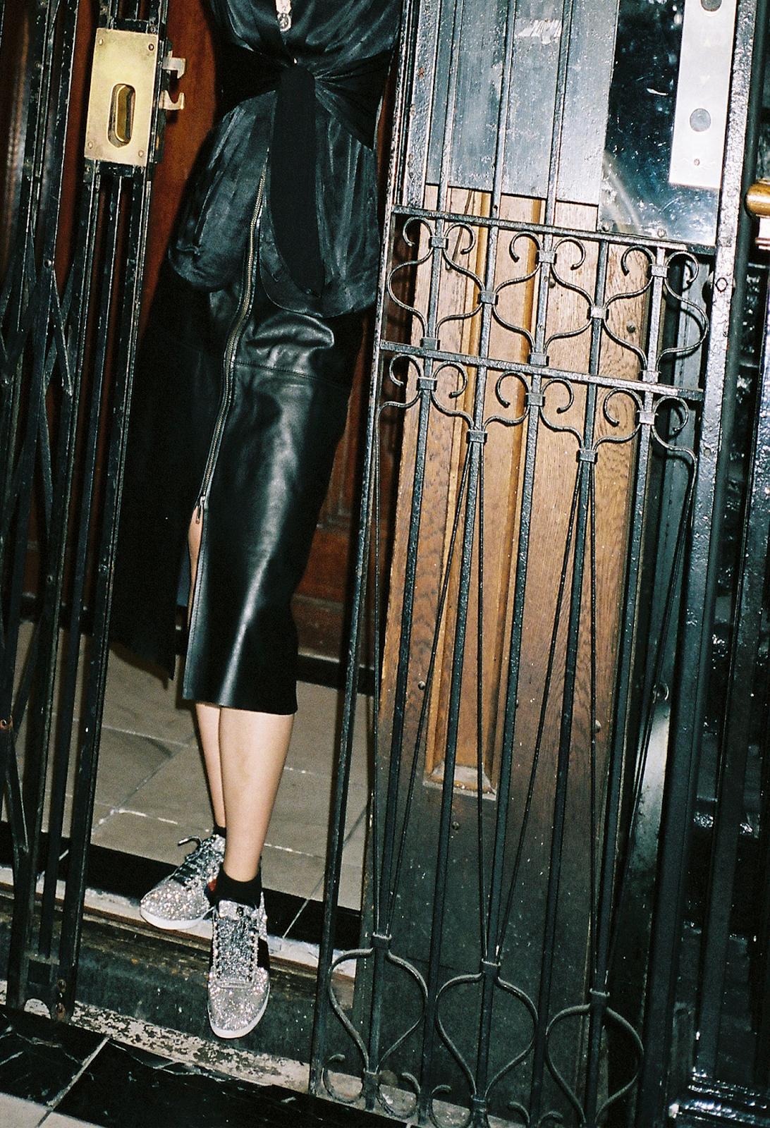 Nicole Ku | Nicrific Storm Clothing