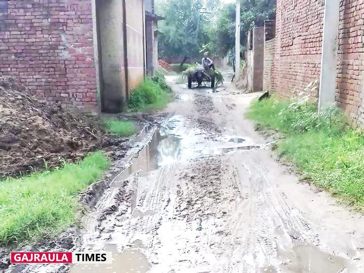 sadpur village picture