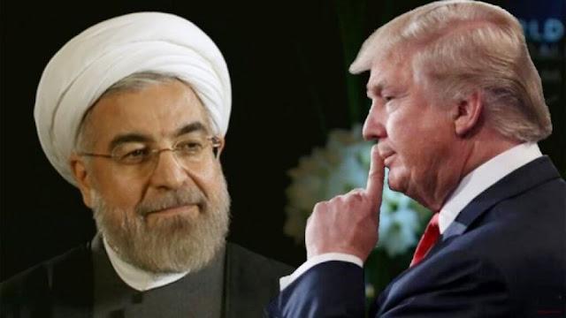 لماذا سحب ترامب قواته من سوريا، سقوط أسطورة معاداة إيران