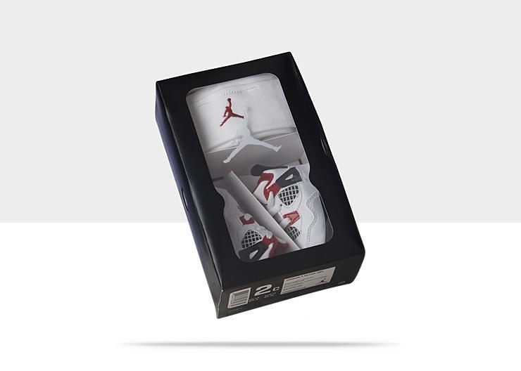 38c2bb821f060 Nike Air Jordan Description du Produit Officiel - Français!  COFFRET ...