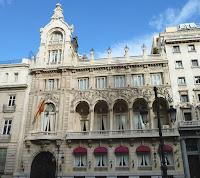 Órdenes militares de Caballería españolas, representación del Real Cuerpo de la Nobleza de Madrid en el Casino de Madrid