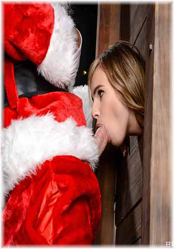 [18+] Brazzers-Jillian Janson-A Brazzers Christmas Special-Part 3 HDRip Poster