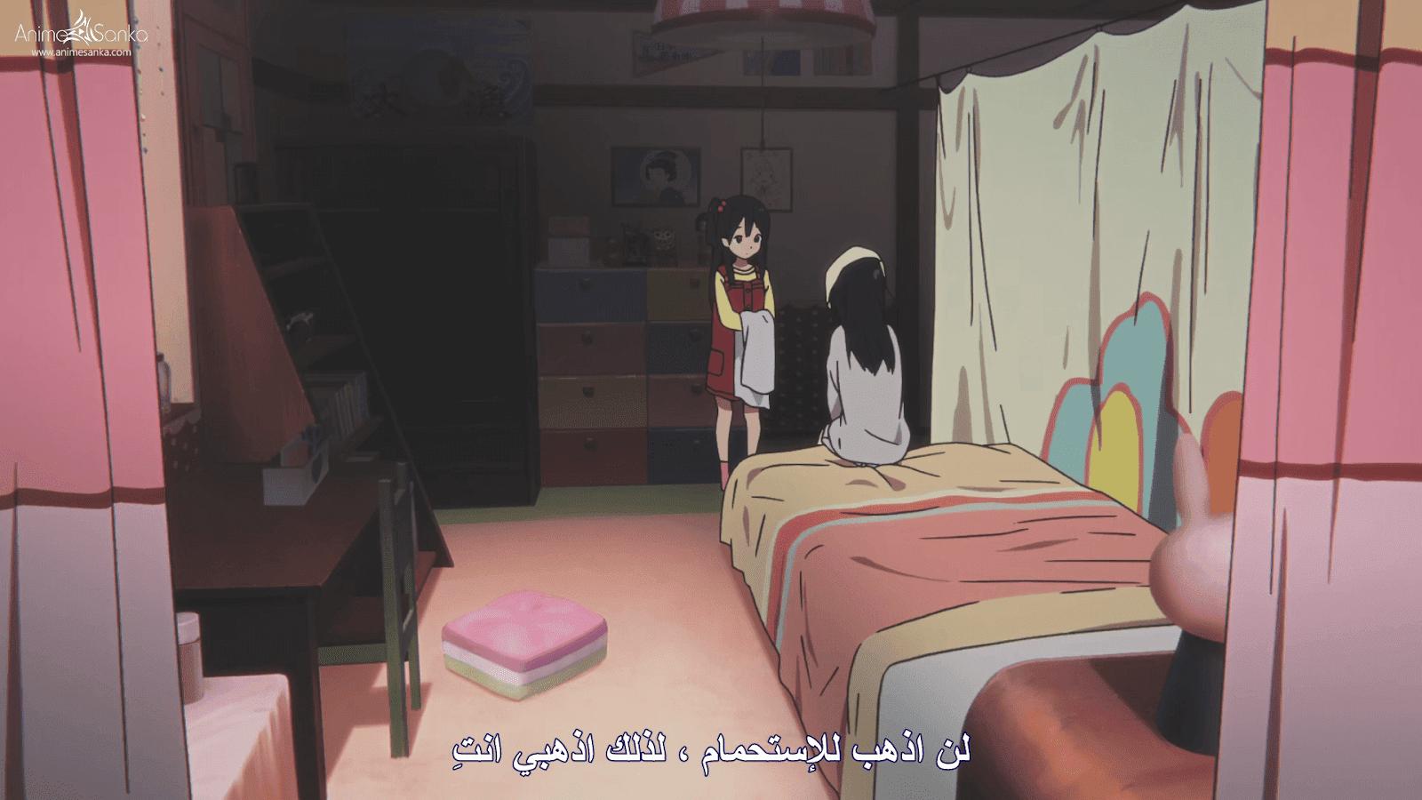 فيلم انمى قصة حب تاماكوا Tamako Love Story Movie بلوراي 1080p مترجم كامل اون لاين تحميل و مشاهدة جودة خارقة عالية بحجم صغير على عدة سيرفرات BD x265 رباط واحد Bluray