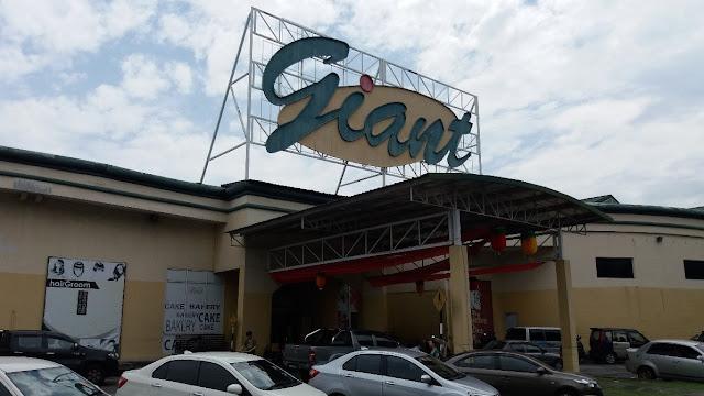 Giant Hypermarket Klang