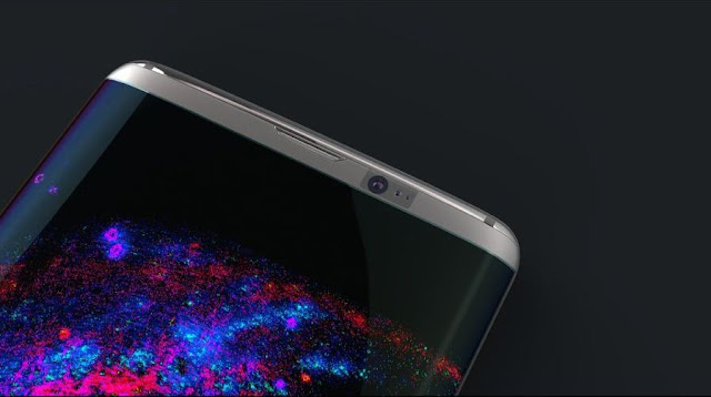 Samsung Galaxy S8 Edge Price Release Date Leaked Pictures