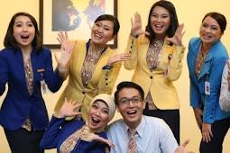 Lowongan Kerja Bank BCA Fresh Graduate