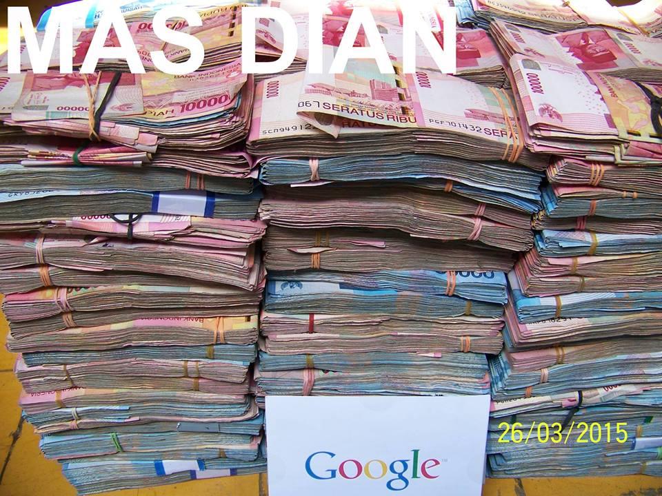 Suskes Ngeblog (Mas Dian)