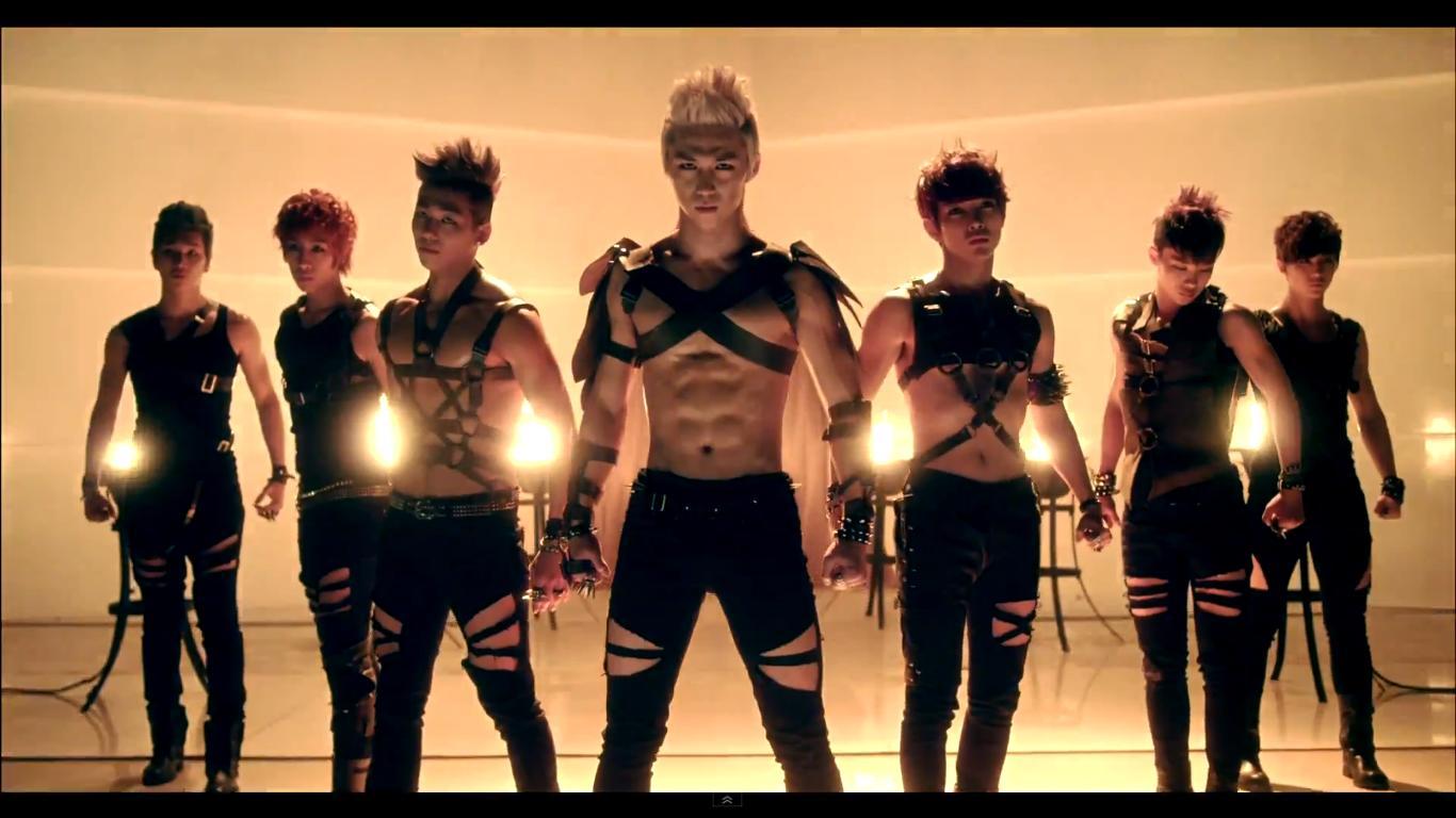 "World of K-Pop: A-JAX Debuts with ""One 4 U"" MV"