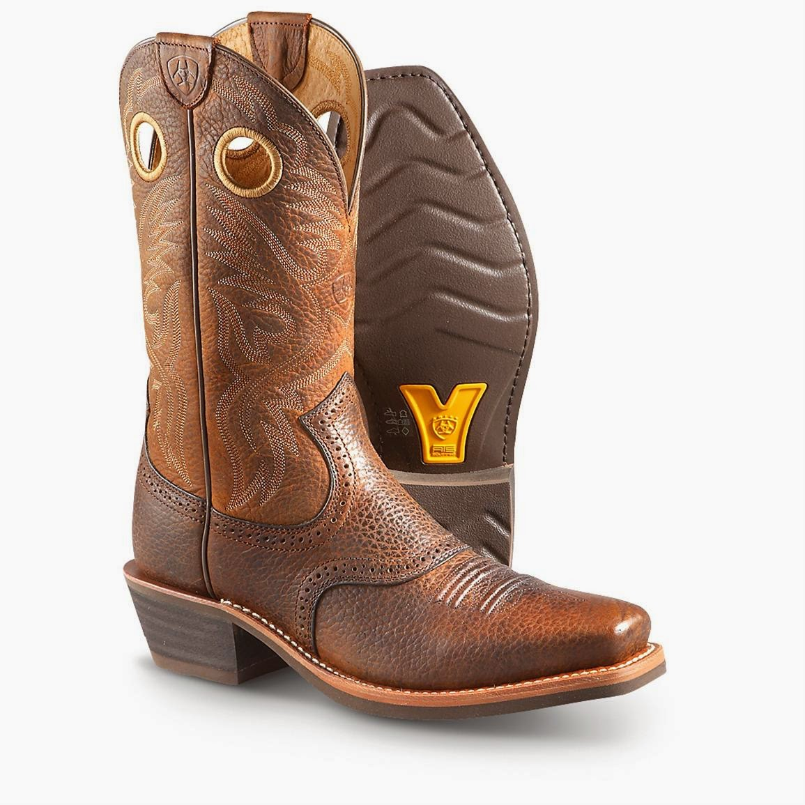 Mens Ariat Boots Clearance Coltford Boots