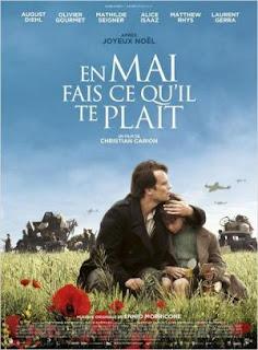 Mayo de 1940 (2015) Drama con Olivier Gourmet