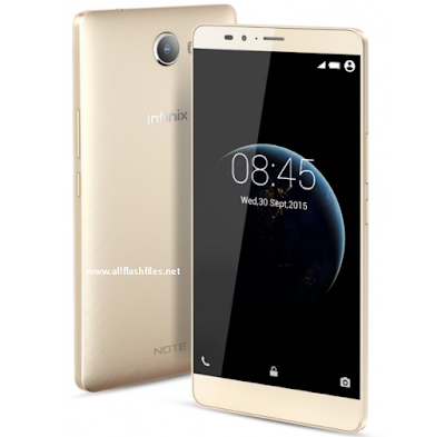 Infinix-Not-2-Stock-Firmware