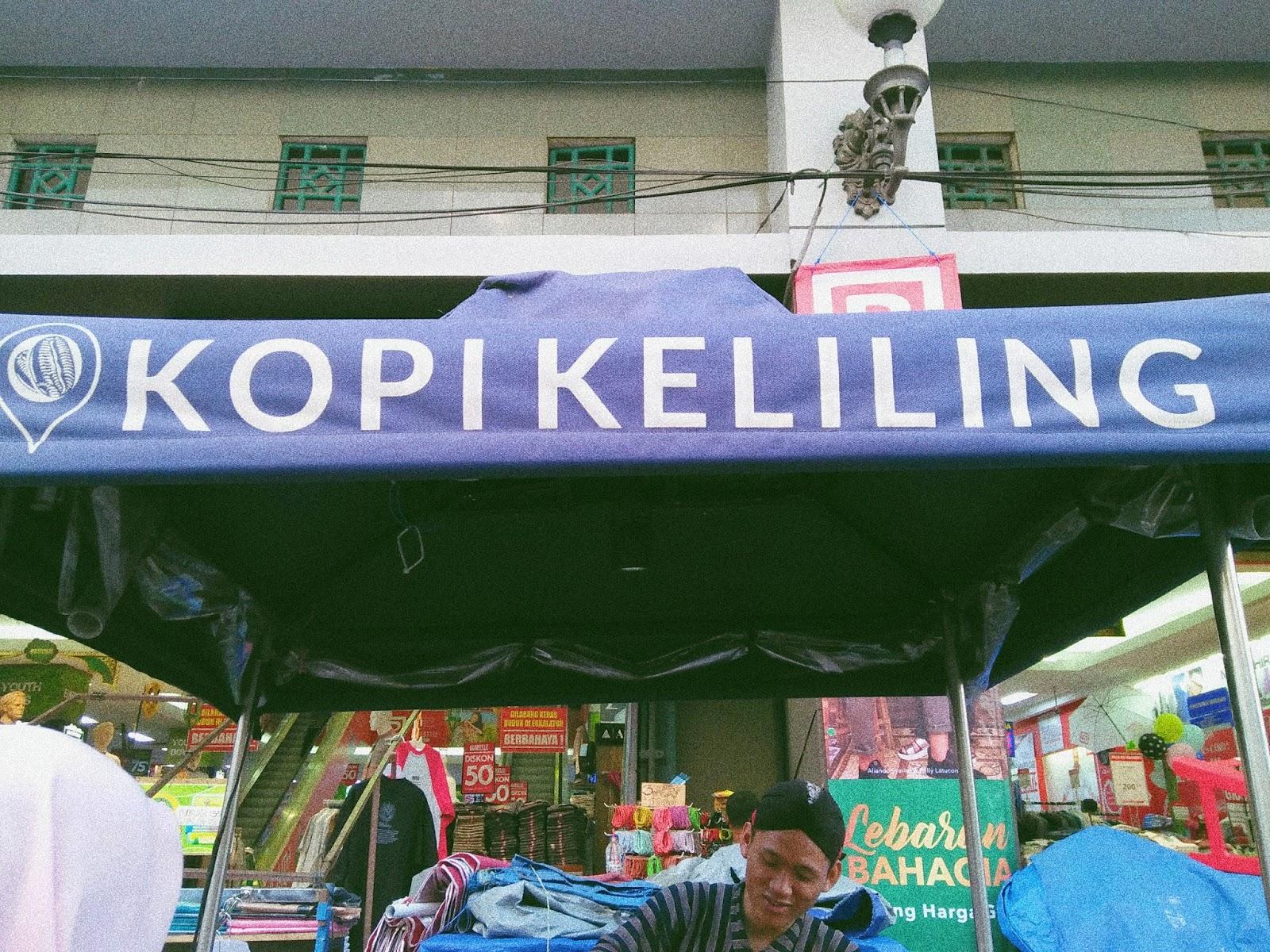 #JJJ - 4 Es Kopi Susu WAJIB COBA di Jogja - KoLing