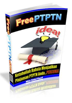 panduan selesaikan hutang PTPTN