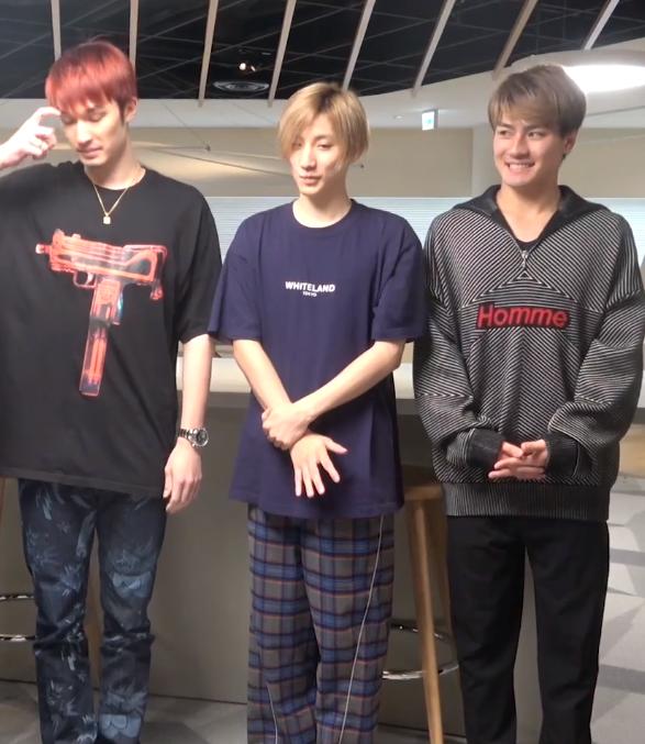 SixTONES【密着】「JAPONICA STYLE」MV撮影の裏側見せます!で京本大我くんが着ている私服Tシャツ\u0026チェックパンツは
