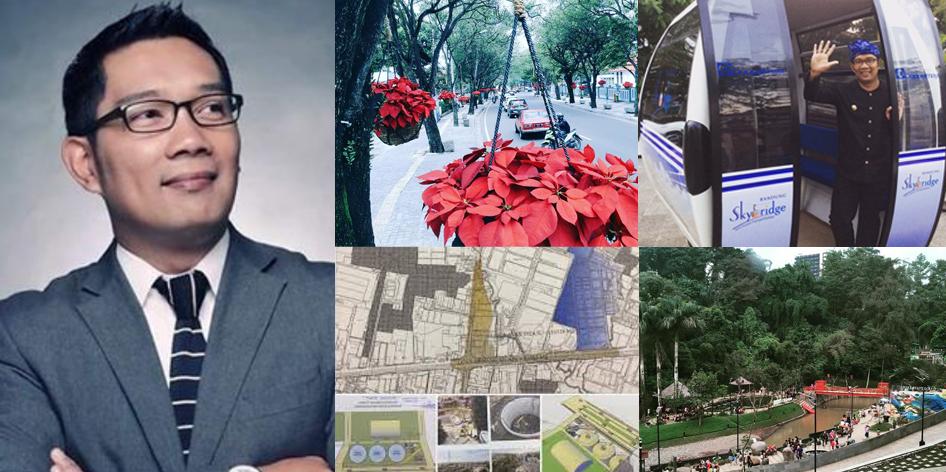 Proyek Ridwan Kamil 2016