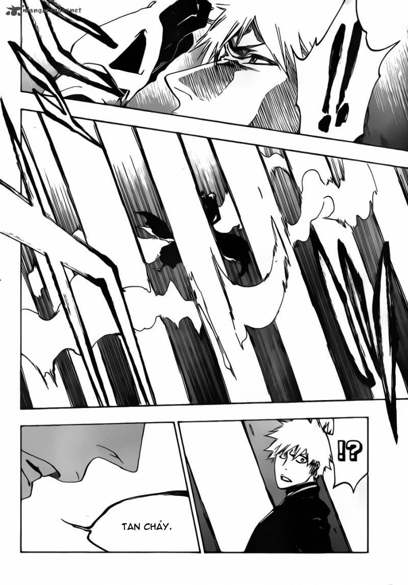 Bleach chapter 483 trang 13