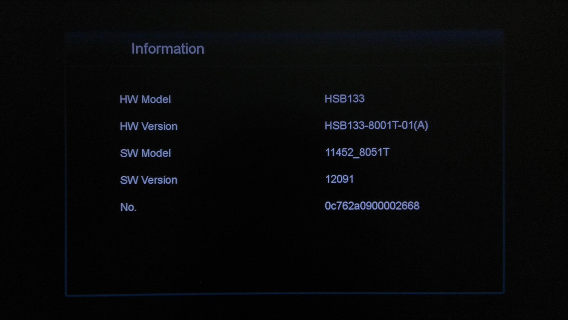 Download Software Star Track SRT 1616 Nano Update Firmware Receiver