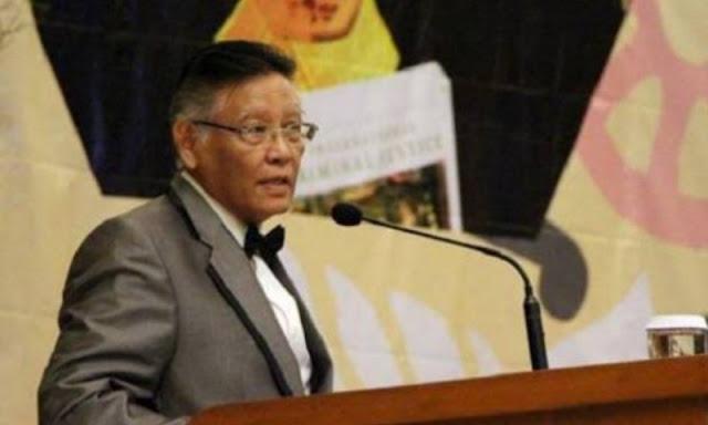 Prof. Romli Nilai Bahasa Ustaz Haikal Hassan Tak Beretika, Netizen Balas Begini