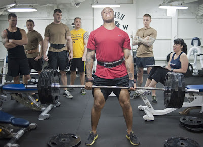 FITNESS TIPS: 7 FITNESS ADVICE FOR HEALTH-CONSCIOUS MEN