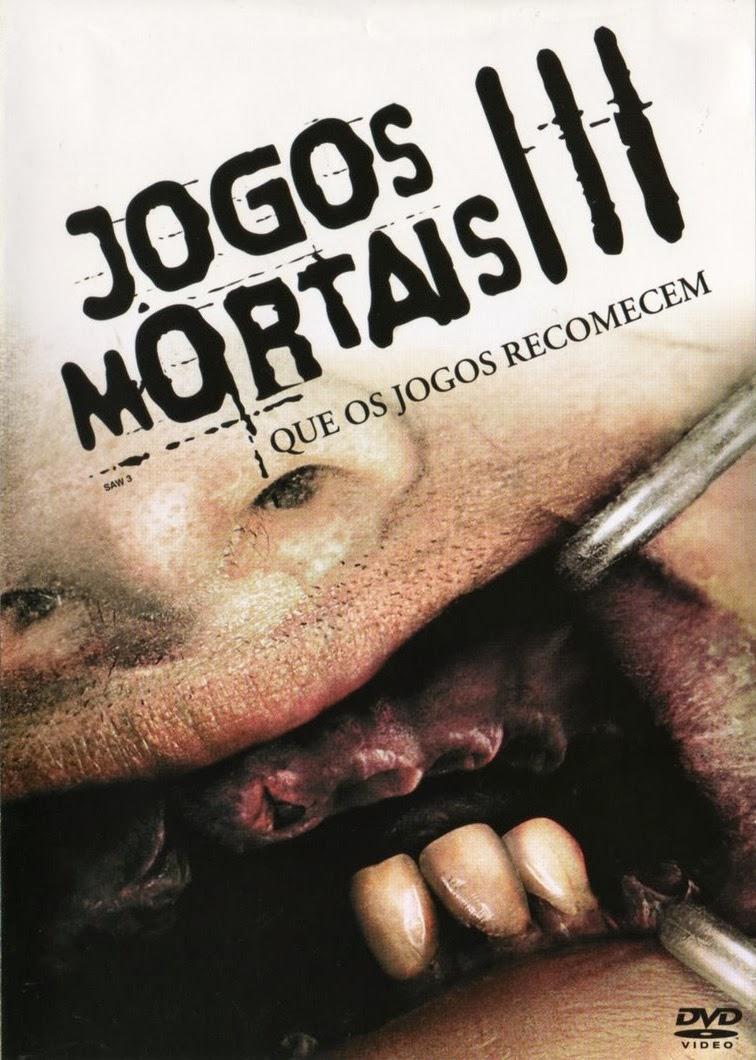 Jogos Mortais 3 – Dublado (2006)