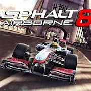 Asphalt 8: Airborne V4.0.0L Mod Apk (Unlimited Money+Anti-Ban)