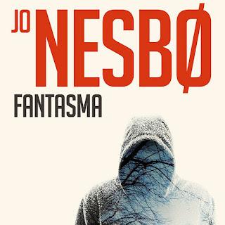 Fantasma, Jo Nesbo